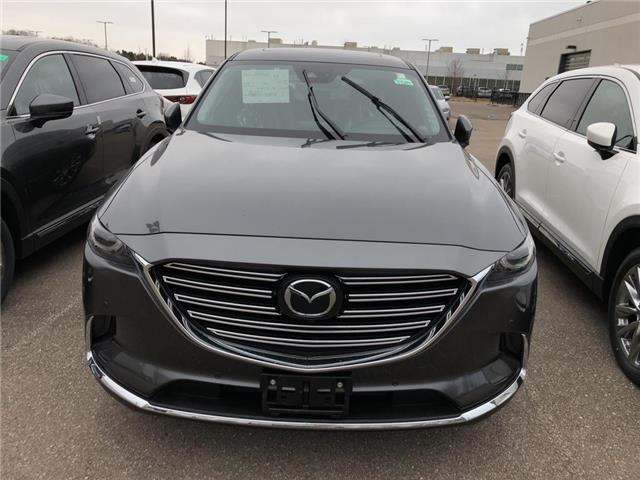 2019 Mazda CX-9 Signature (Stk: 16474) in Oakville - Image 2 of 5