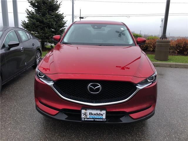 2019 Mazda CX-5 GS (Stk: 16490) in Oakville - Image 4 of 5