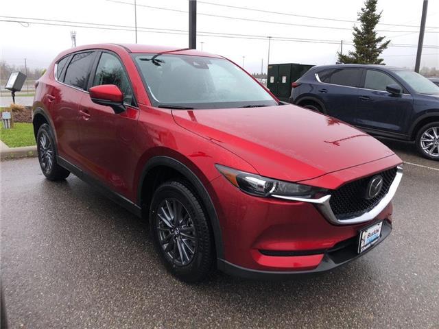 2019 Mazda CX-5 GS (Stk: 16490) in Oakville - Image 5 of 5