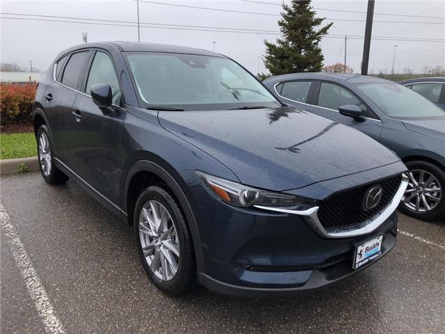 2019 Mazda CX-5 GT (Stk: 16498) in Oakville - Image 3 of 5