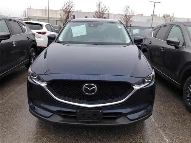 2019 Mazda CX-5 GS (Stk: 16499) in Oakville - Image 2 of 5