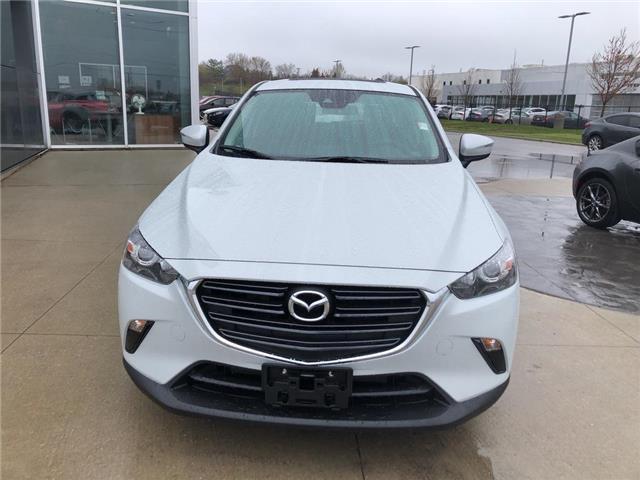 2019 Mazda CX-3 GS (Stk: 16500) in Oakville - Image 2 of 5