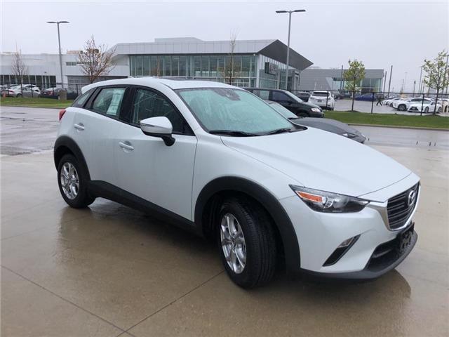 2019 Mazda CX-3 GS (Stk: 16500) in Oakville - Image 3 of 5