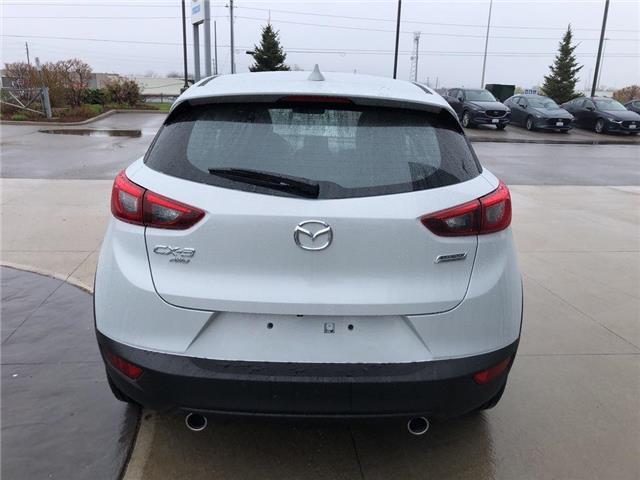 2019 Mazda CX-3 GS (Stk: 16500) in Oakville - Image 5 of 5