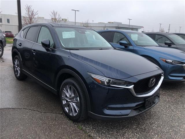 2019 Mazda CX-5 GT w/Turbo (Stk: 16512) in Oakville - Image 3 of 5
