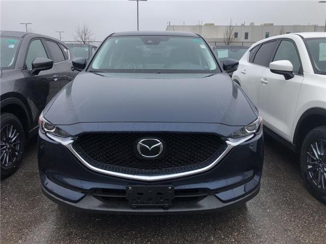 2019 Mazda CX-5 GS (Stk: 16516) in Oakville - Image 2 of 5