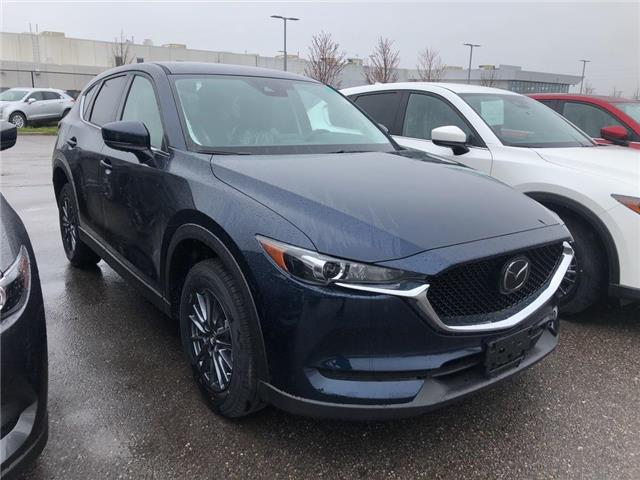 2019 Mazda CX-5 GS (Stk: 16516) in Oakville - Image 3 of 5