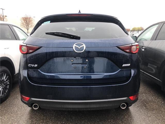 2019 Mazda CX-5 GS (Stk: 16516) in Oakville - Image 5 of 5