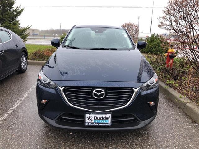 2019 Mazda CX-3 GS (Stk: 16519) in Oakville - Image 2 of 5