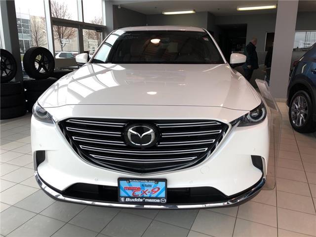 2019 Mazda CX-9 Signature (Stk: 16521) in Oakville - Image 2 of 5