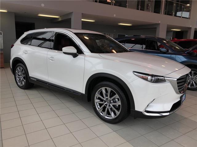 2019 Mazda CX-9 Signature (Stk: 16521) in Oakville - Image 3 of 5