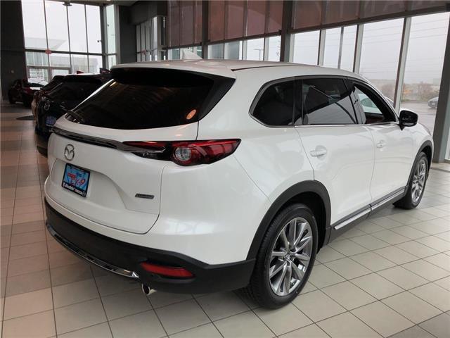 2019 Mazda CX-9 Signature (Stk: 16521) in Oakville - Image 4 of 5