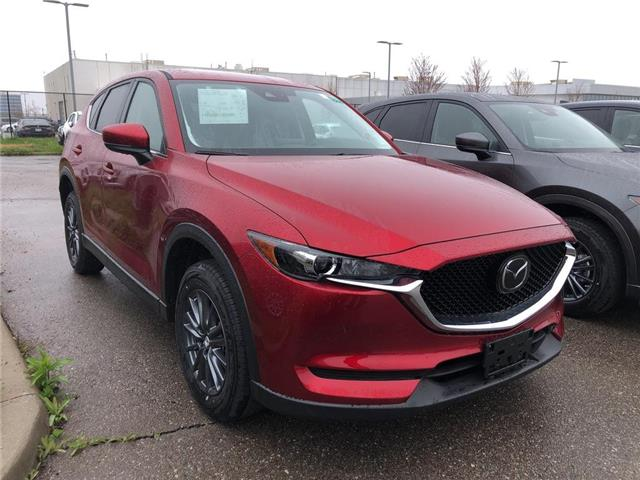 2019 Mazda CX-5 GS (Stk: 16523) in Oakville - Image 3 of 5