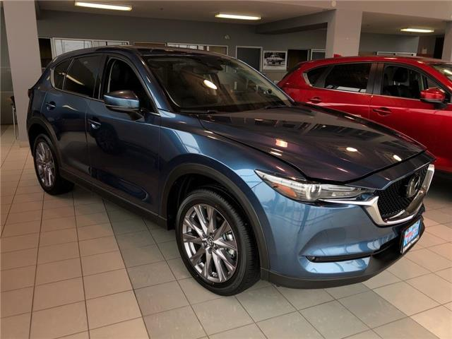 2019 Mazda CX-5 GT w/Turbo (Stk: 16534) in Oakville - Image 2 of 5