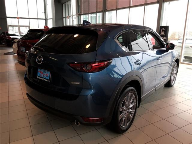 2019 Mazda CX-5 GT w/Turbo (Stk: 16534) in Oakville - Image 4 of 5