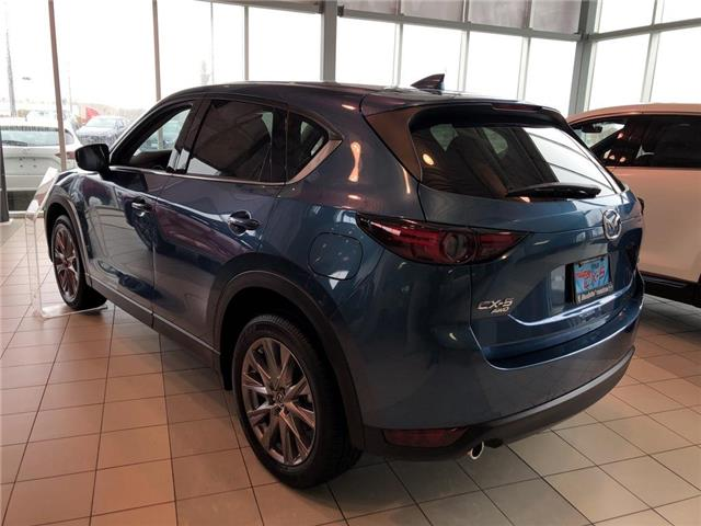 2019 Mazda CX-5 GT w/Turbo (Stk: 16534) in Oakville - Image 5 of 5