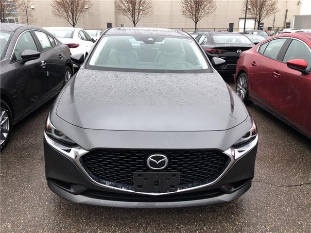 2019 Mazda Mazda3 GT (Stk: 16527) in Oakville - Image 3 of 6