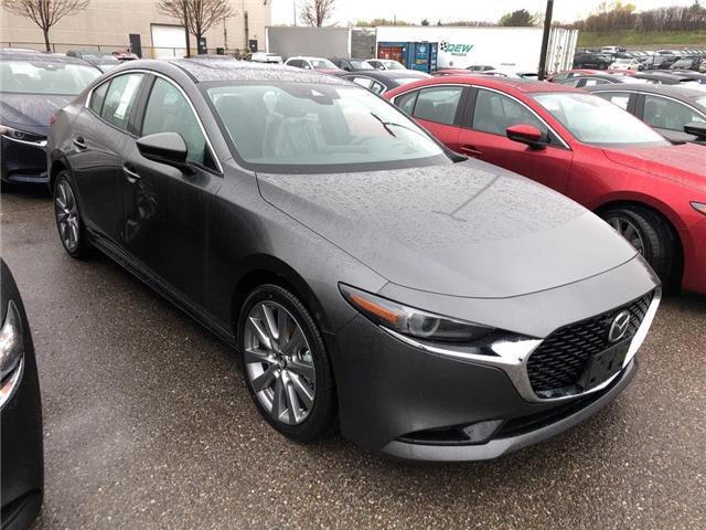 2019 Mazda Mazda3 GT (Stk: 16527) in Oakville - Image 4 of 6