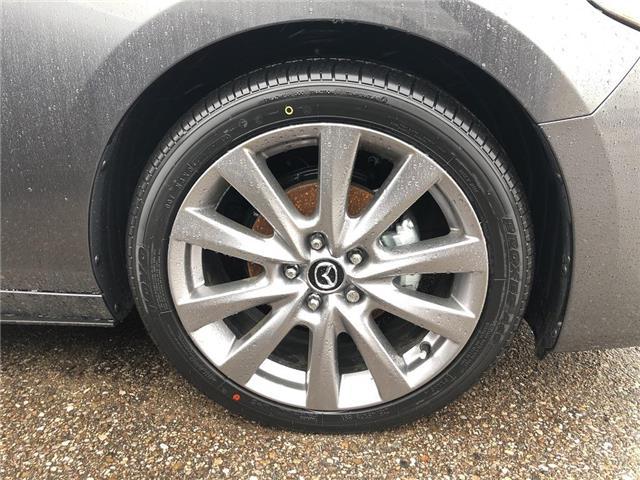 2019 Mazda Mazda3 GT (Stk: 16527) in Oakville - Image 5 of 6