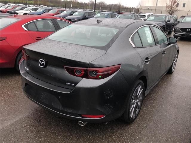 2019 Mazda Mazda3 GT (Stk: 16527) in Oakville - Image 6 of 6