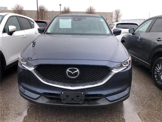 2019 Mazda CX-5 GX (Stk: 16543) in Oakville - Image 2 of 5