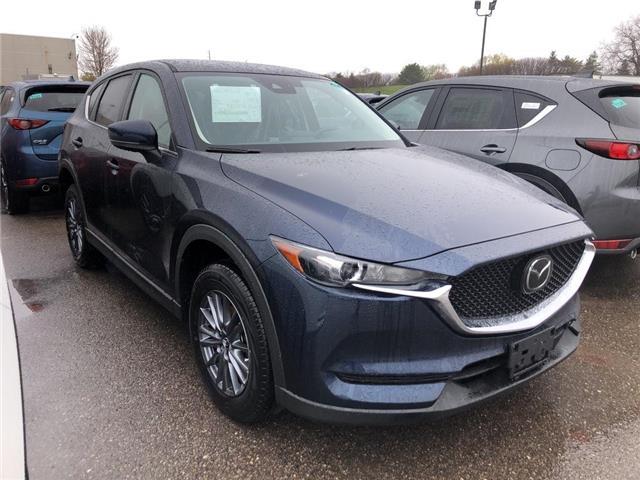 2019 Mazda CX-5 GX (Stk: 16543) in Oakville - Image 3 of 5