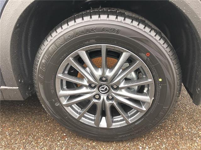 2019 Mazda CX-5 GX (Stk: 16543) in Oakville - Image 4 of 5