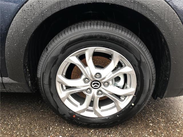 2019 Mazda CX-3 GS (Stk: 16546) in Oakville - Image 4 of 5