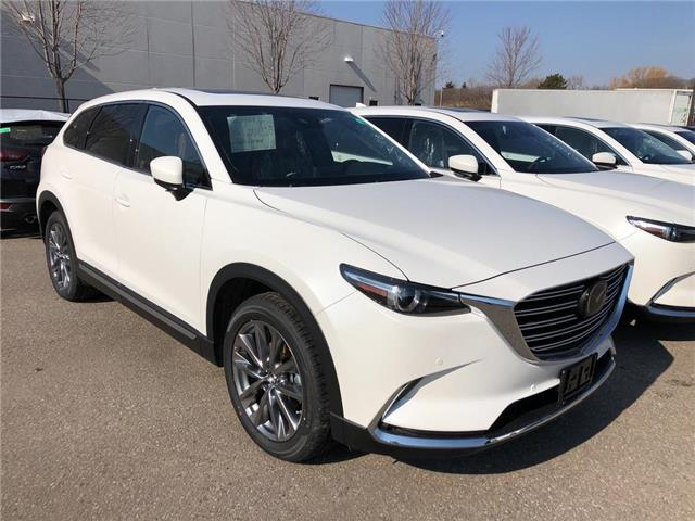 2019 Mazda CX-9 Signature (Stk: 16547) in Oakville - Image 3 of 5