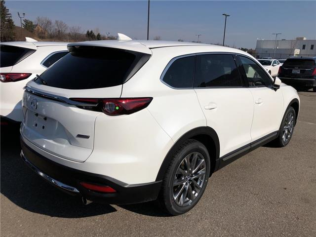 2019 Mazda CX-9 Signature (Stk: 16547) in Oakville - Image 5 of 5