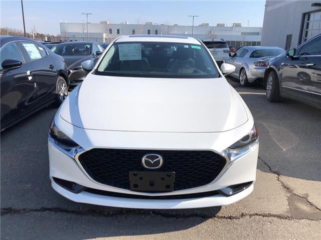 2019 Mazda Mazda3 GT (Stk: 16556) in Oakville - Image 2 of 5