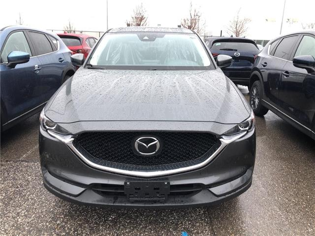 2019 Mazda CX-5 GS (Stk: 16559) in Oakville - Image 2 of 5