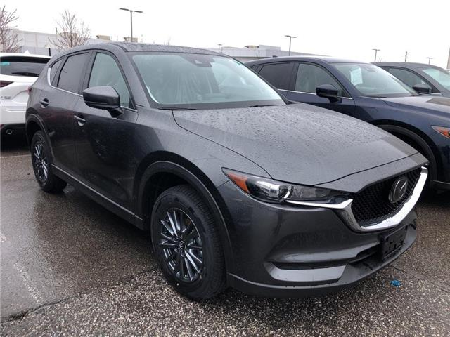 2019 Mazda CX-5 GS (Stk: 16559) in Oakville - Image 3 of 5
