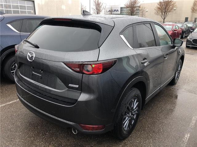 2019 Mazda CX-5 GS (Stk: 16559) in Oakville - Image 5 of 5