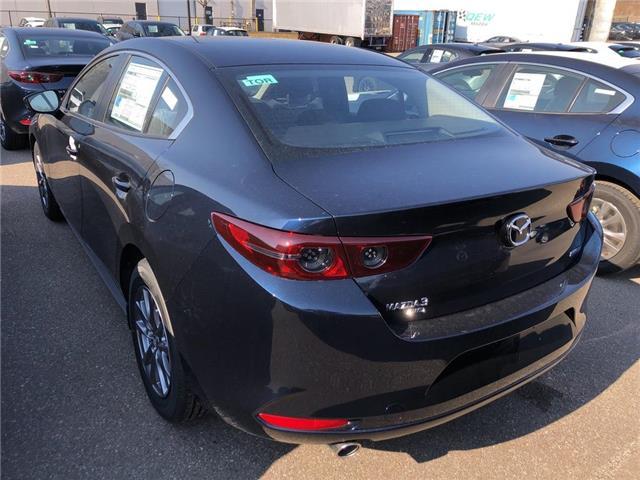 2019 Mazda Mazda3 GS (Stk: 16562) in Oakville - Image 2 of 5