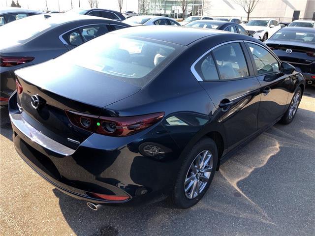 2019 Mazda Mazda3 GS (Stk: 16562) in Oakville - Image 3 of 5