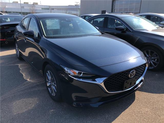 2019 Mazda Mazda3 GS (Stk: 16562) in Oakville - Image 5 of 5