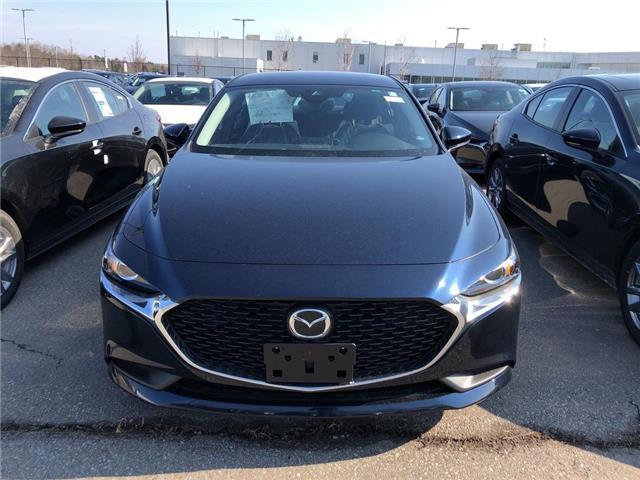 2019 Mazda Mazda3 GS (Stk: 16563) in Oakville - Image 2 of 5