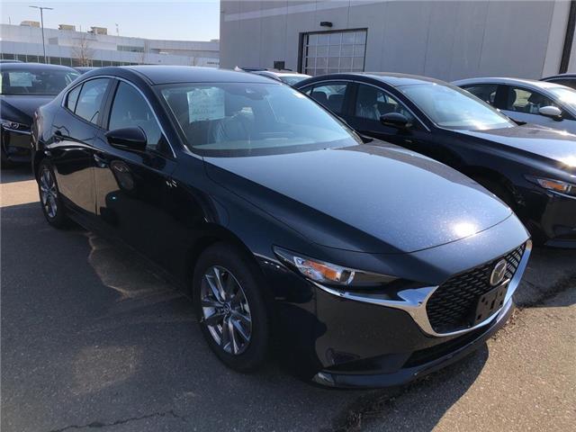 2019 Mazda Mazda3 GS (Stk: 16563) in Oakville - Image 3 of 5
