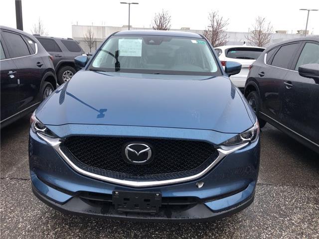 2019 Mazda CX-5 GS (Stk: 16496) in Oakville - Image 2 of 5