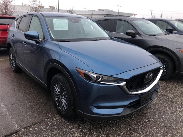 2019 Mazda CX-5 GS (Stk: 16496) in Oakville - Image 3 of 5