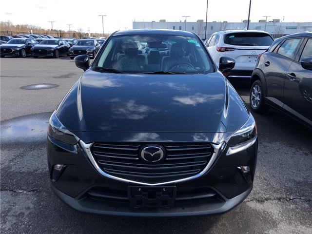 2019 Mazda CX-3 GS (Stk: 16568) in Oakville - Image 2 of 5