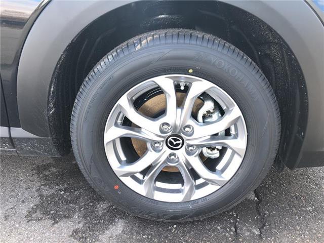 2019 Mazda CX-3 GS (Stk: 16568) in Oakville - Image 4 of 5