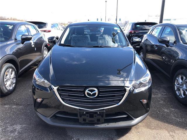 2019 Mazda CX-3 GS (Stk: 16567) in Oakville - Image 2 of 5