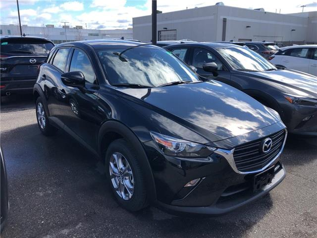 2019 Mazda CX-3 GS (Stk: 16567) in Oakville - Image 3 of 5