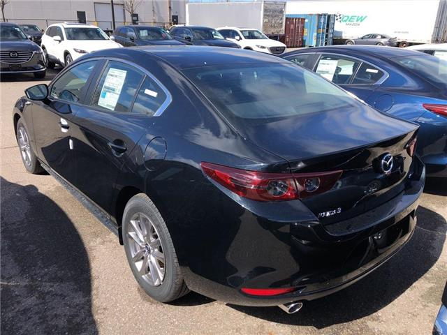 2019 Mazda Mazda3 GS (Stk: 16570) in Oakville - Image 5 of 5