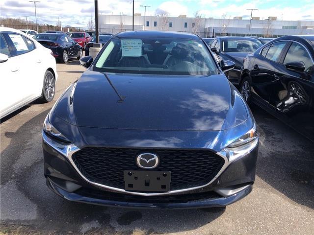 2019 Mazda Mazda3 GS (Stk: 16569) in Oakville - Image 2 of 5