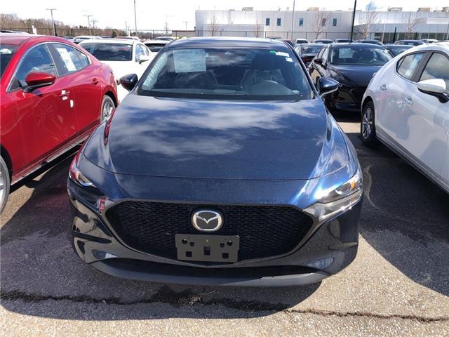 2019 Mazda Mazda3 Sport GS (Stk: 16572) in Oakville - Image 2 of 5