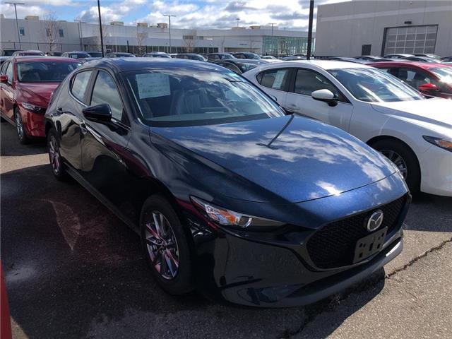 2019 Mazda Mazda3 Sport GS (Stk: 16572) in Oakville - Image 3 of 5