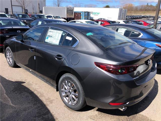 2019 Mazda Mazda3 GS (Stk: 16571) in Oakville - Image 2 of 5